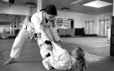 Brazilian Jiu-Jitsu for Women